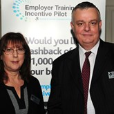 Suffolk project meets its target after huge success in supporting training by local employers