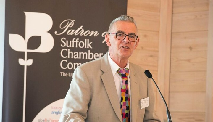 Suffolk Chamber of Commerce response to Centre for Cities report