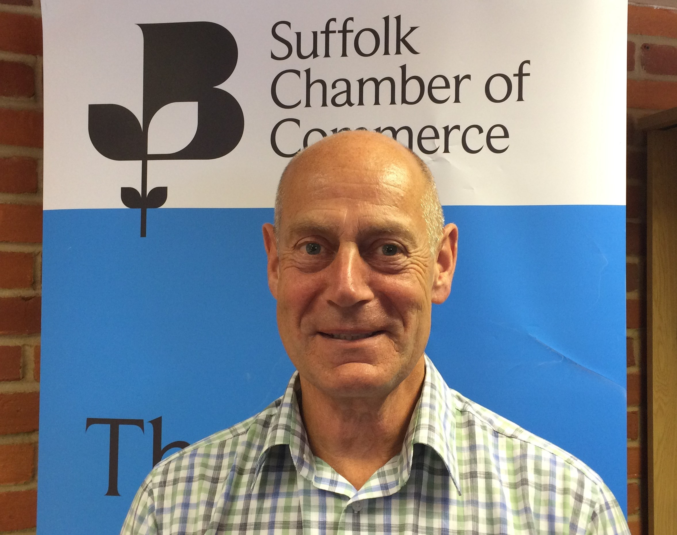 Suffolk businesses doing very well, but experiencing growing recruitment difficulties