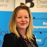Suffolk Chamber of Commerce's Young Chamber Plus scheme gains first patron