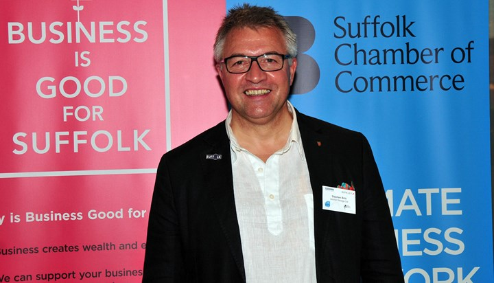 Suffolk Chamber media statement: Ipswich road and traffic issues