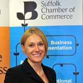 Three new board members boosts Suffolk Chamber in Greater Ipswich