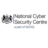 Message from National Cyber Security Centre (NCSC)