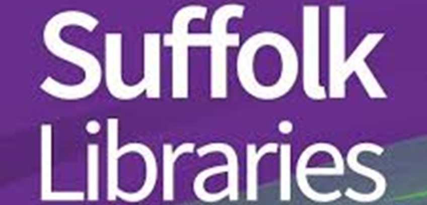 Suffolk Libraries - looking for a new chief executive