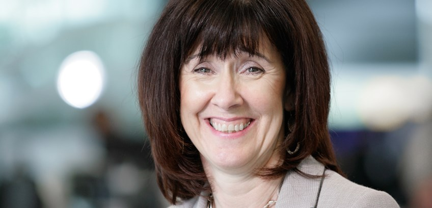 New board member for Suffolk Chamber in Greater Ipswich announced