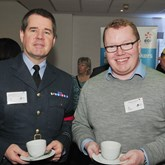 Suffolk Chamber February Business Networking Lunch