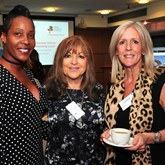 Suffolk Business Women May Lunch
