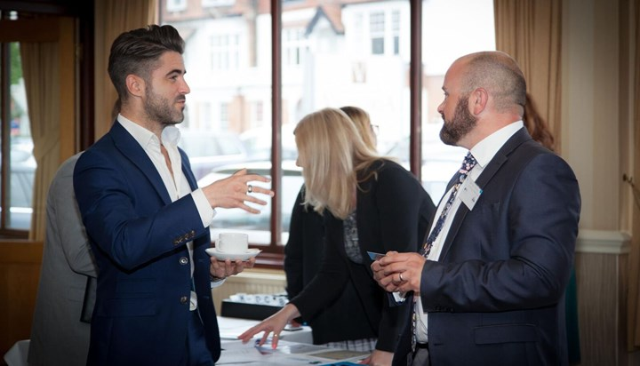 Suffolk Chamber in Lowestoft & Waveney Business Networking Event