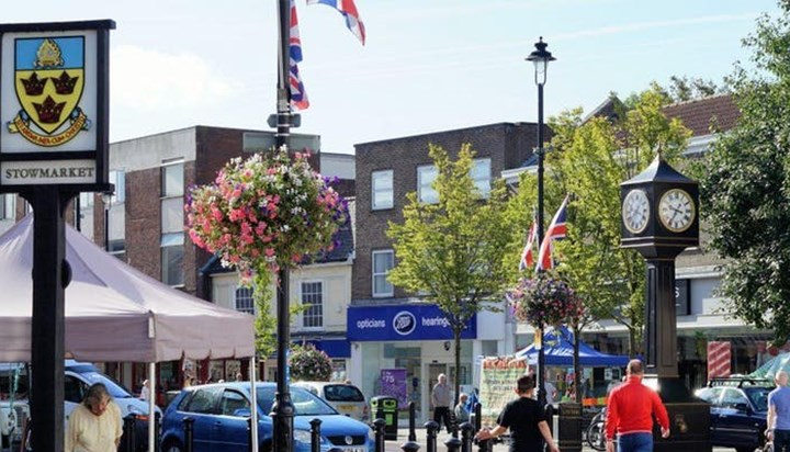 Growing the Future of Stowmarket & Its Businesses