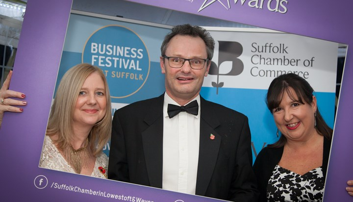 Lowestoft & Waveney Business Awards