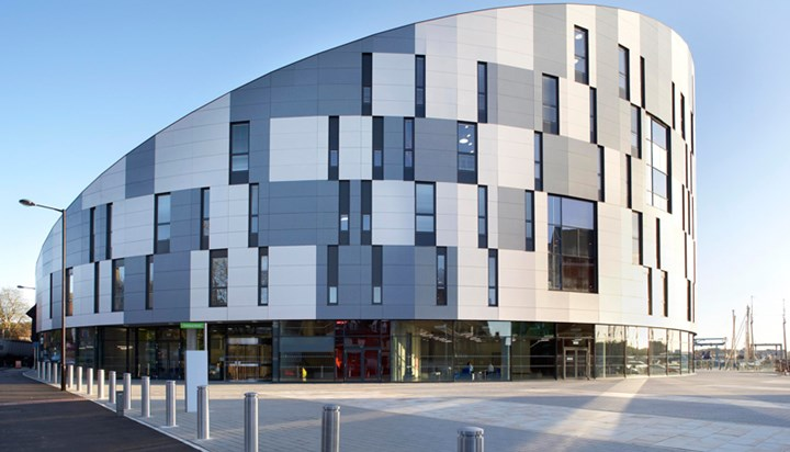 New Role for Business and Business Entrepreneurship at the University of Suffolk