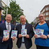 Lowestoft Vision steps up its 'clean skies' campaign