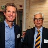 Suffolk Chamber Lunch & AGM