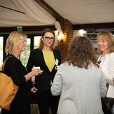 Suffolk Chamber Business Networking Lunch with Nicola Beach