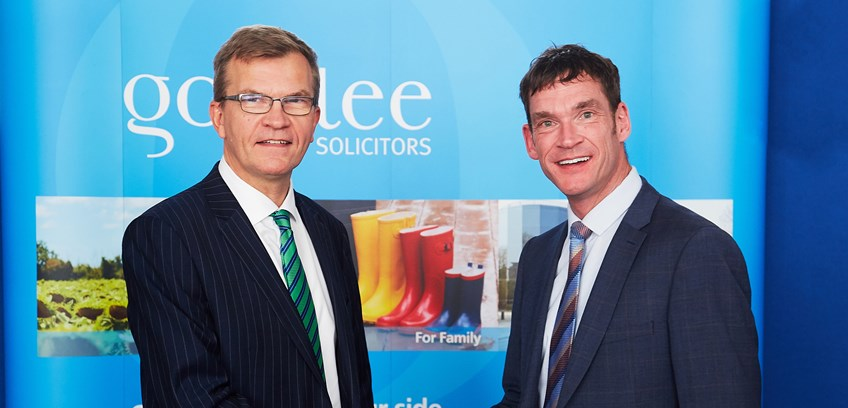 Gotelee Solicitors LLP welcomes new Dispute Resolution Partner to commercial team