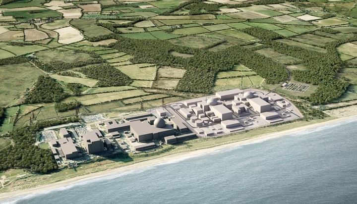 "Suffolk Chamber ""ramps up Sizewell C supply chain offer"", as regional law firm secures a major contract"