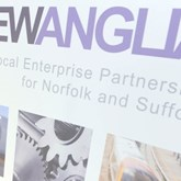 New Anglia LEP: Board member and Chair recruitment