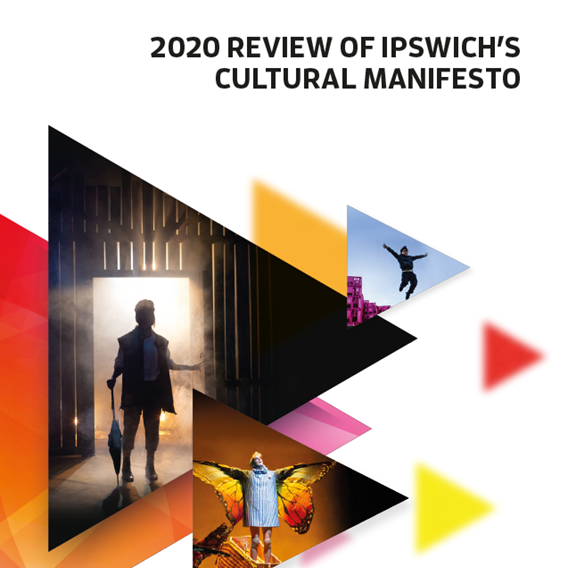We Are Ipswich Manifesto Review