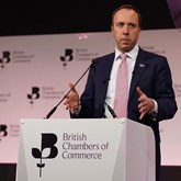 An impressive Suffolk voice at national business conference