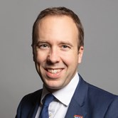 Rt Hon Matthew Hancock MP