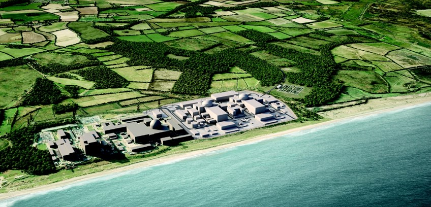 Gareth Davies comments on Sizewell C's latest Public Consultation