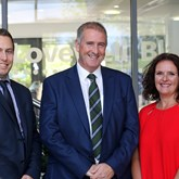Two new Partners appointed at Lovewell Blake