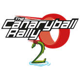 The Canaryball Rally 2 is revealed!