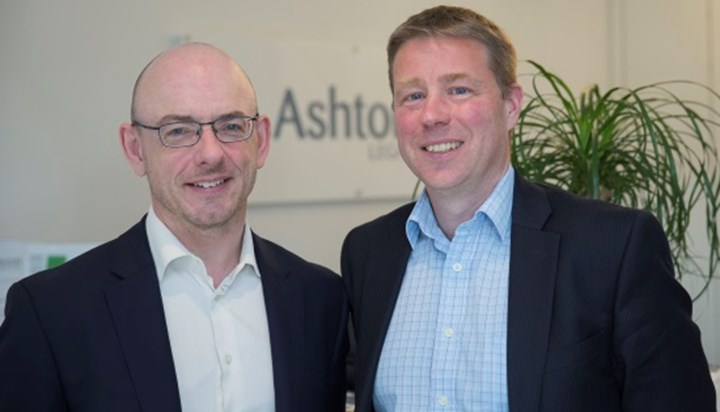 New Chairman at Ashtons Legal