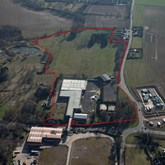 JAYNIC BUYS 20-ACRE SURPLUS LAND SITE AT LITTLE WRATTING, SUFFOLK, FOR A MAJOR WAREHOUSING AND INDUSTRIAL SCHEME
