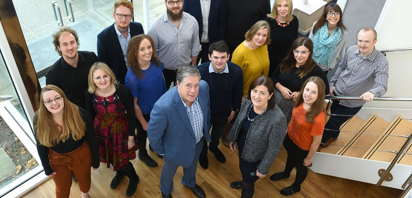 Genesis shortlisted for national PR agency of the year award