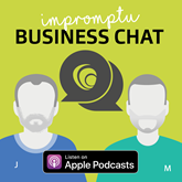 New podcast episode - Trust me, I'm an employee