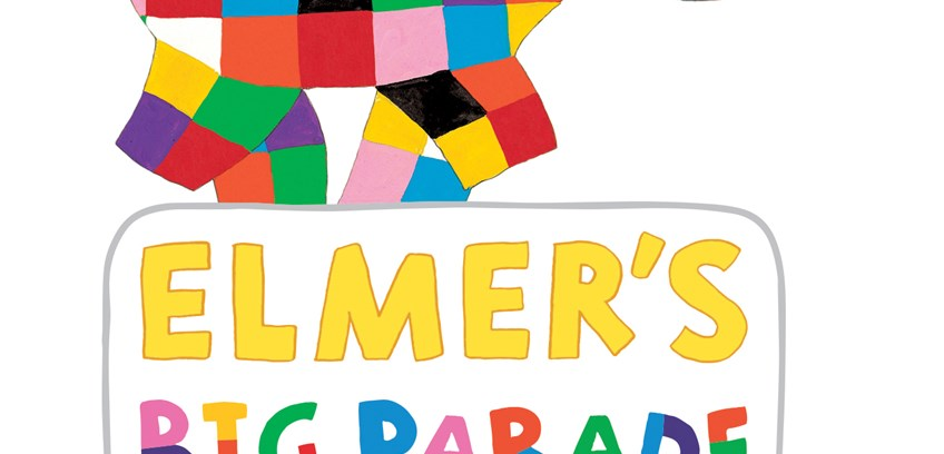 Another big name signs up for Elmer's Big Parade Suffolk