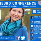 Dr Jane Hawking to speak about autism at Headway Suffolk Neuro Conference