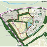 JAYNIC SUCCESSFULLY APPEALS 155 DWELLING   SCHEME AT HAVERHILL RESEARCH PARK
