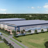 JAYNIC AND PGIM PARTNER TO DEVELOP TWO LOGISTICS UNITS TOTALLING 350,000 SQ FT AT SUFFOLK PARK