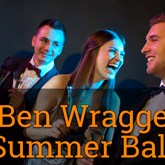 Ravenwood Hall Hotel to host summer ball in memory of Ben Wragge