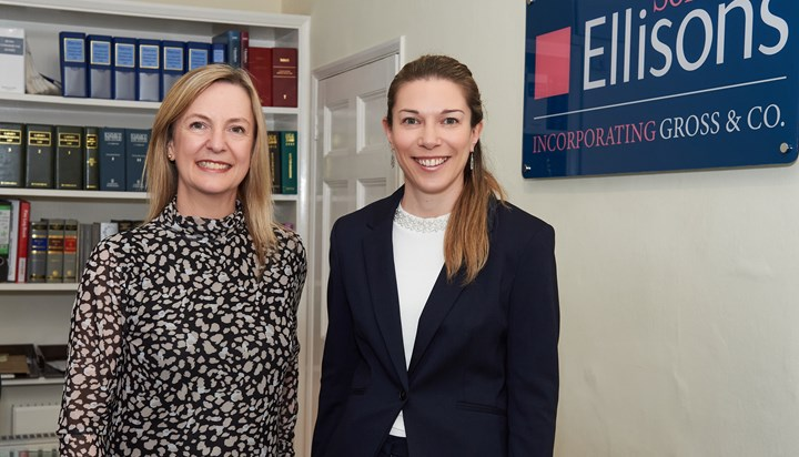 Ellisons Solicitors incorporating Gross & Co. expands its family law offering
