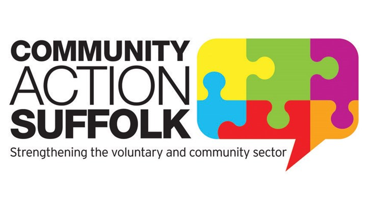 Community Action Suffolk's Autumn training offer: now available for bookings