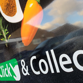 Click and Collect - Thomas Ridley Foodservice
