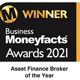 Award Winning Finance