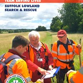 Protostar Consulting supports Suffolk Lowland Search and Rescue