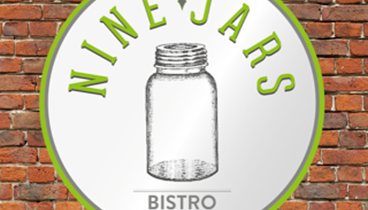 Nine Jars supports local charity
