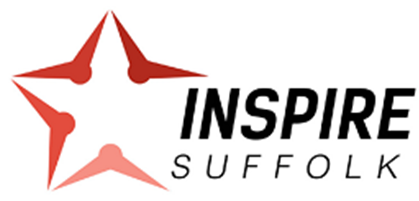 'STEP UP' TO SUFFOLK'S YOUNG PEOPLE WITH INSPIRE SUFFOLK