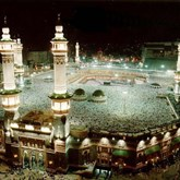 Meningitis ACWY and Seasonal Flu Vaccines Needed For This Year's Hajj: News From The Travel Clinic Cambridge and Ipswich