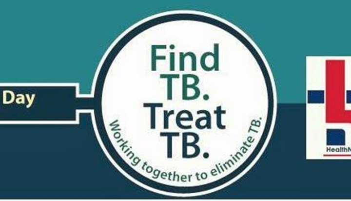 World TB day 24 March 2014