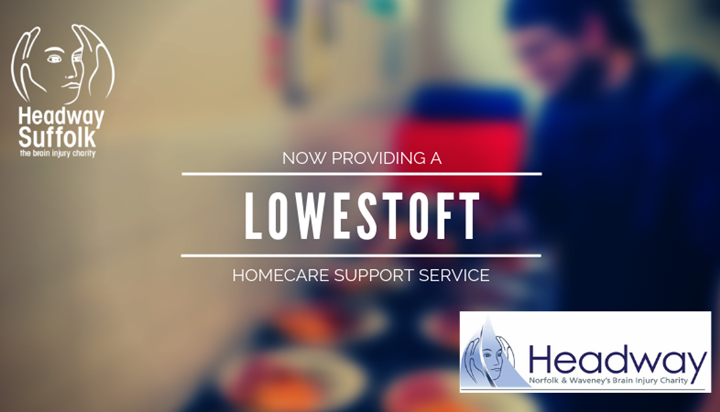Headways join forces to launch Lowestoft homecare service