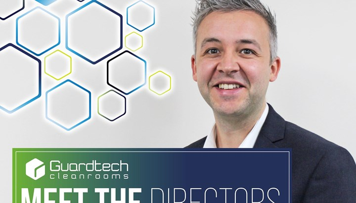 Meet The Guardtech Directors – Operations Director Conor Barwise