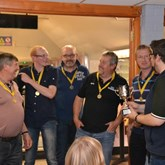 Annual tenpin bowling challenge raises over £5,000 for local charity fund