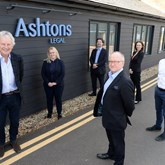 Ashtons Legal reinforces commitment to Injury Law with new recruits