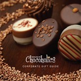New Suffolk Chambers of Commerce Member Aardvark Chocolates for Chocoholics Distributors